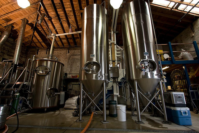 Linden Street Brewery, Oakland, CA - Localwise business profile picture