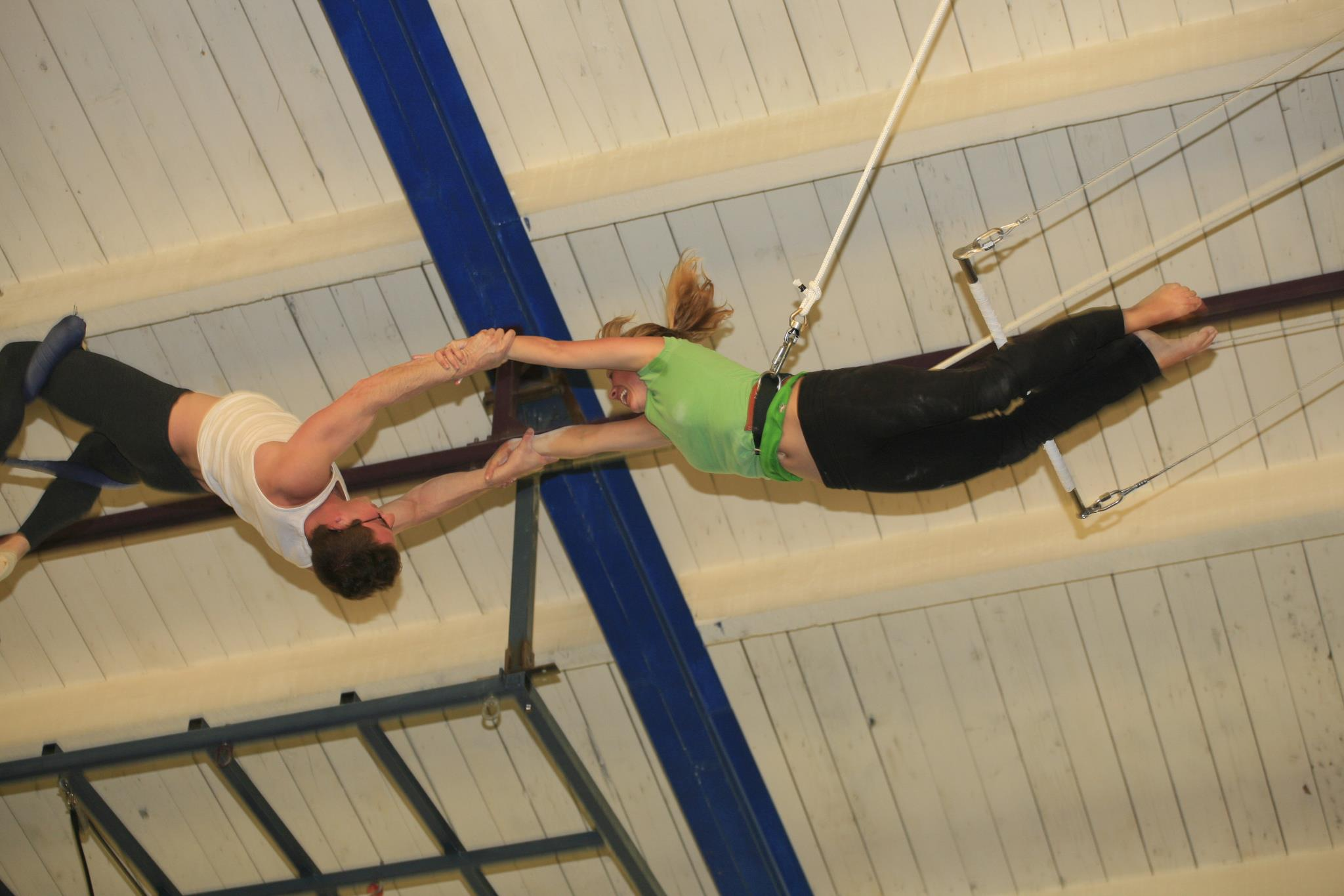 Trapeze Arts, Oakland, CA - Localwise business profile picture