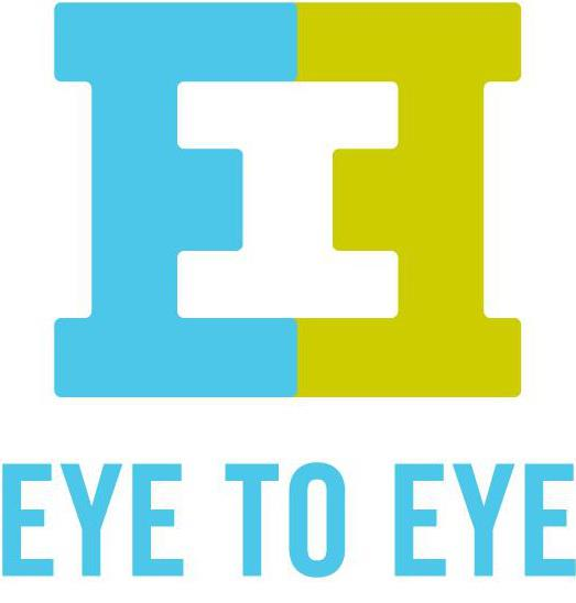 Eye to Eye, Berkeley, CA logo