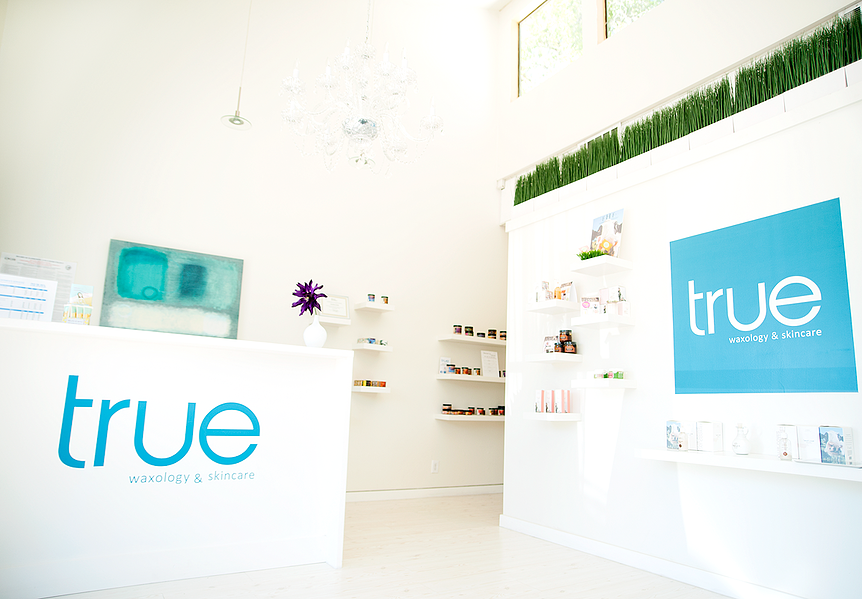 True Waxology & Skincare, Walnut Creek, CA - Localwise business profile picture