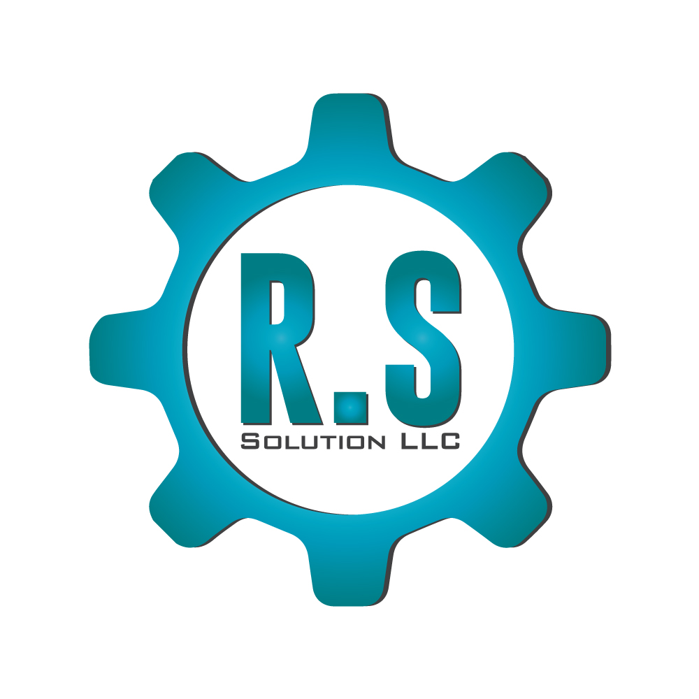 R.S Solution LLC, Berkeley, CA logo