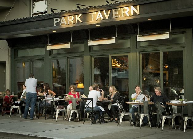 Park Tavern, San Francisco, CA - Localwise business profile picture