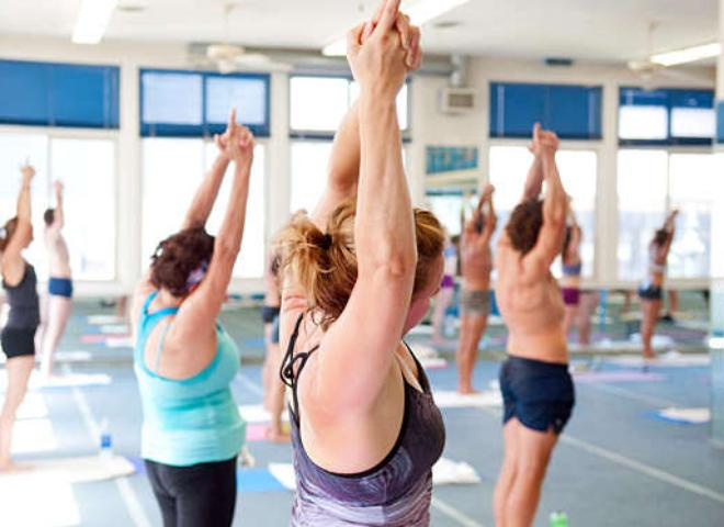 Bikram Yoga Nob Hill, San Francisco, CA - Localwise business profile picture