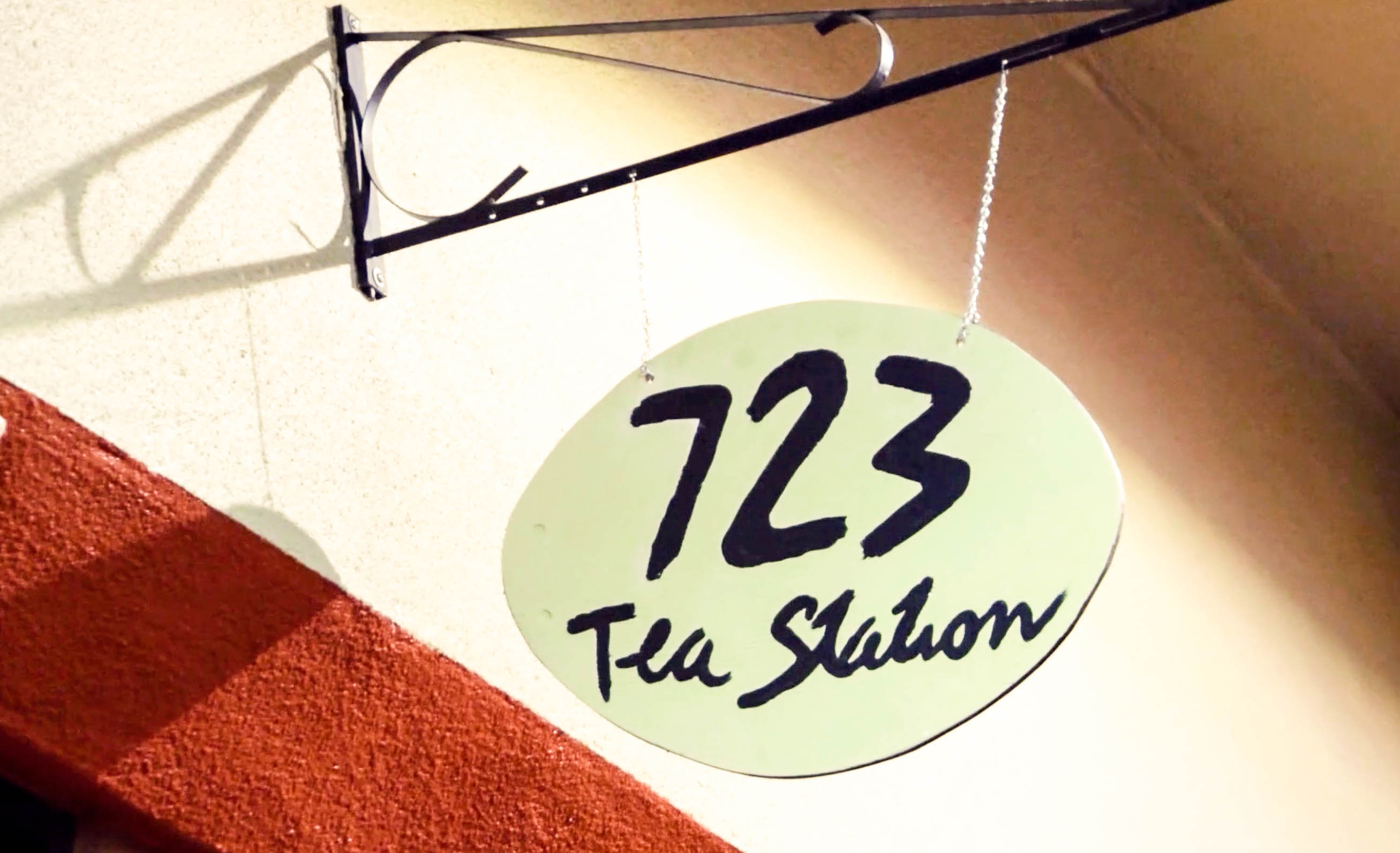 723 Tea Station, Berkeley, CA - Localwise business profile picture