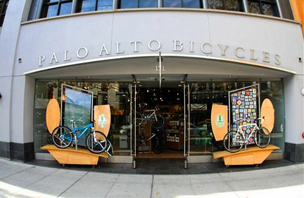 Palo Alto Bicycles, Palo Alto, CA - Localwise business profile picture
