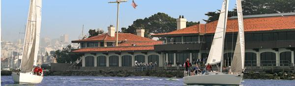 St. Francis Yacht Club, San Francisco, CA - Localwise business profile picture