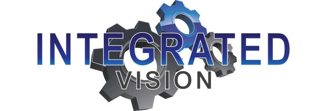 Integrated Vision, San Jose, CA logo