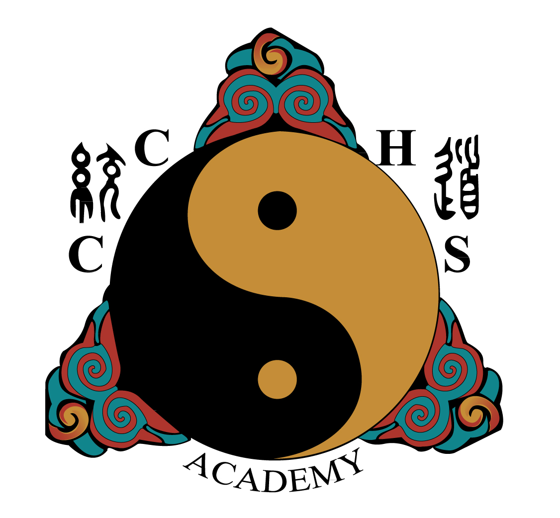 Academy of Chinese Culture and Health Sciences, Oakland, CA logo