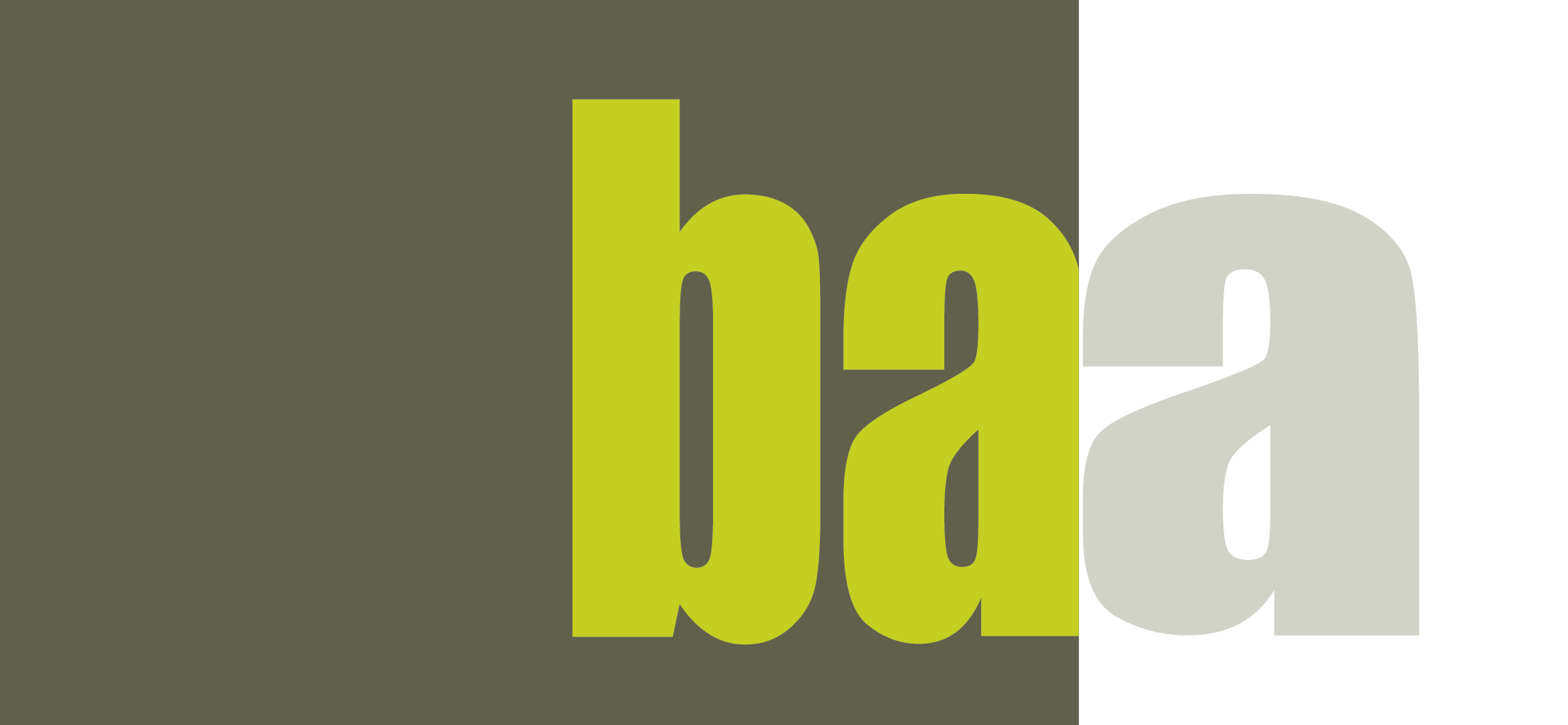 Banducci Associates Architects, Pleasanton, CA logo