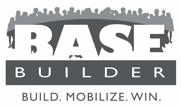 Friends of the Earth Action and Base Builder LLC, Berkeley, CA logo