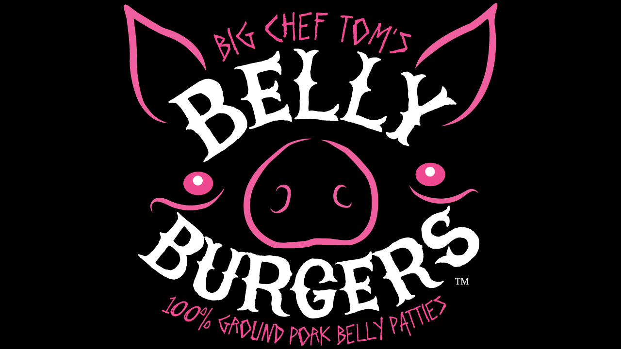 Big Chef Tom's Belly Burgers, San Francisco, CA - Localwise business profile picture