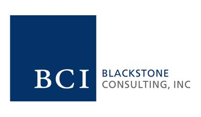 Blackstone Consulting, Inc, San Francisco, CA logo