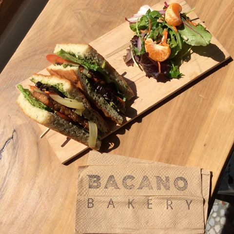 Bacano Bakery, Emeryville, CA - Localwise business profile picture
