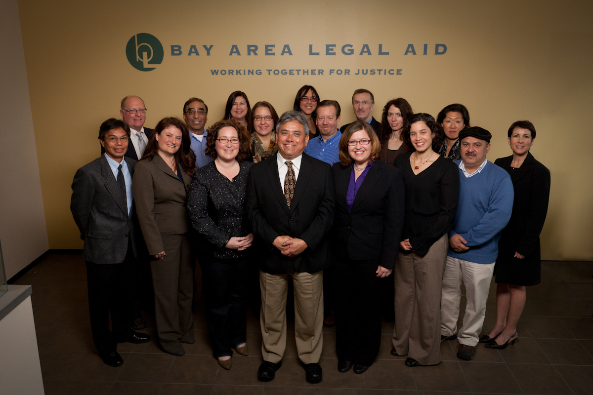 Bay Area Legal Aid, Oakland, CA - Localwise business profile picture