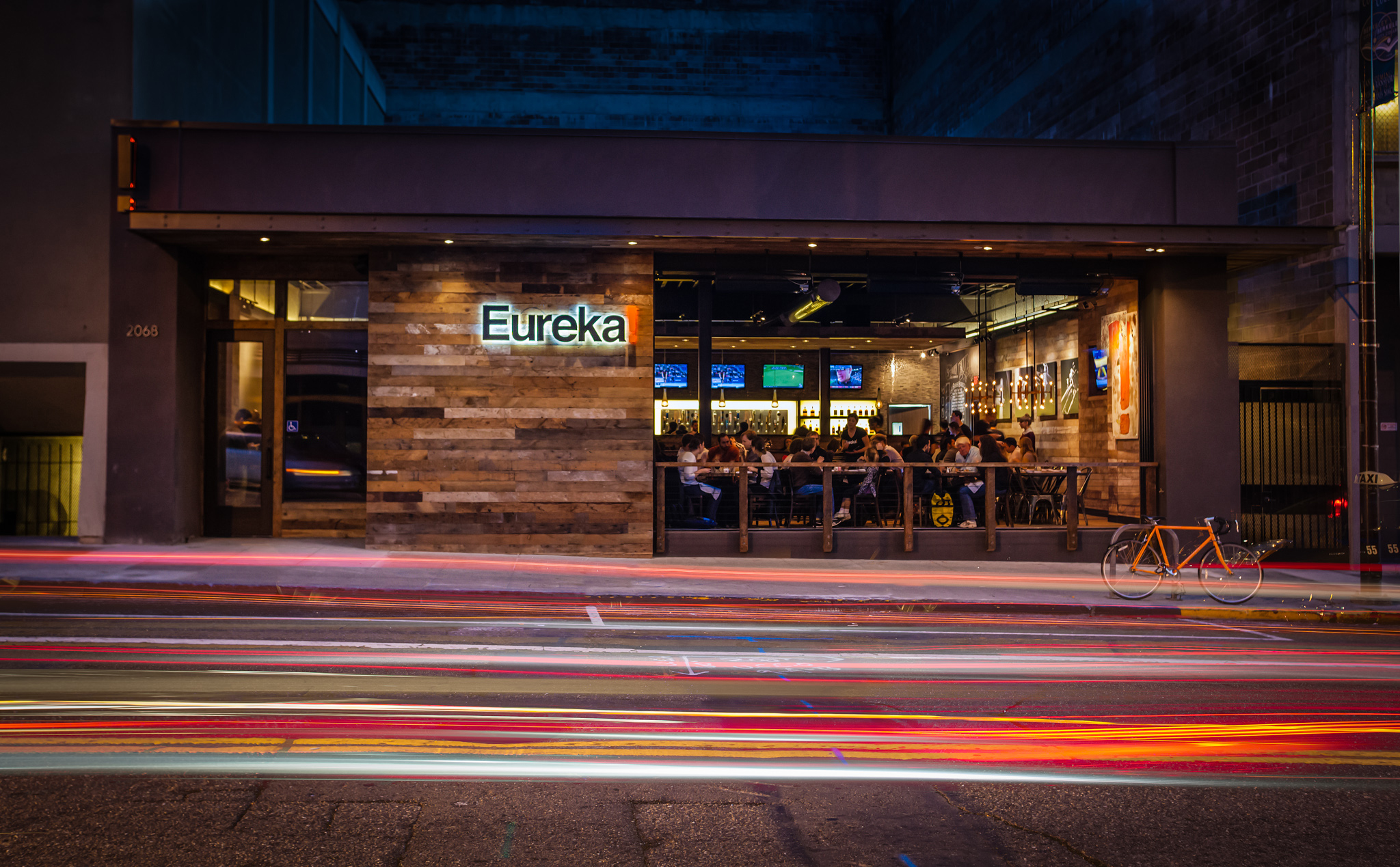 Eureka! Restaurant Group, Berkeley, CA - Localwise business profile picture