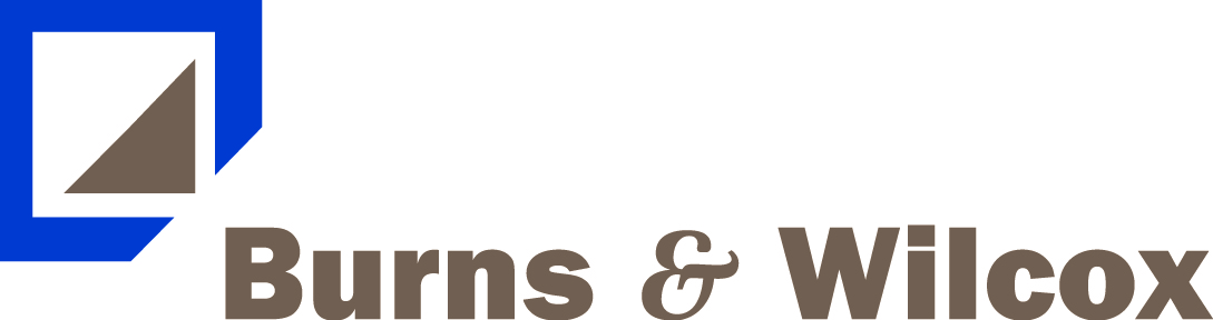 Burns & Wilcox, San Francisco, CA logo