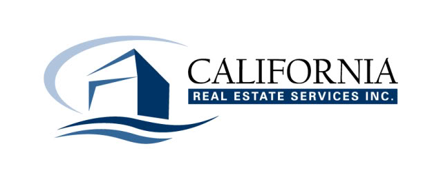California Real Estate Services, Oakland, CA logo