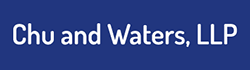 Chu and Waters, LLP, San Francisco, CA logo