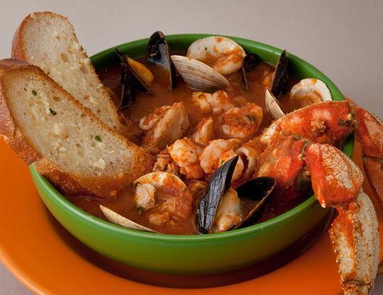 Cioppino's, San Francisco, CA - Localwise business profile picture
