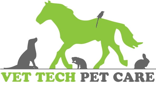 Vet Tech Pet Care, Concord, CA logo