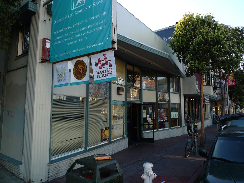 Dolores Street Community Services, San Francisco, CA - Localwise business profile picture