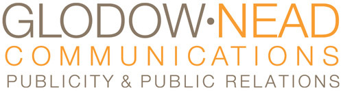 Glodow Nead Communications, San Francisco, CA logo