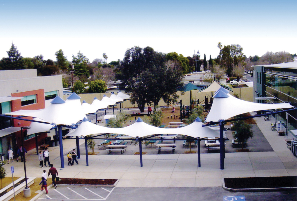 Gideon Hausner Jewish Day School, Palo Alto, CA - Localwise business profile picture