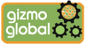 Gizmo Global, Emeryville, CA logo