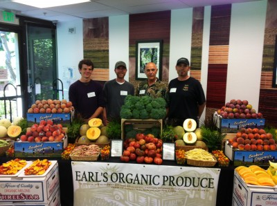 Earl's Organic Produce, San Francisco, CA - Localwise business profile picture