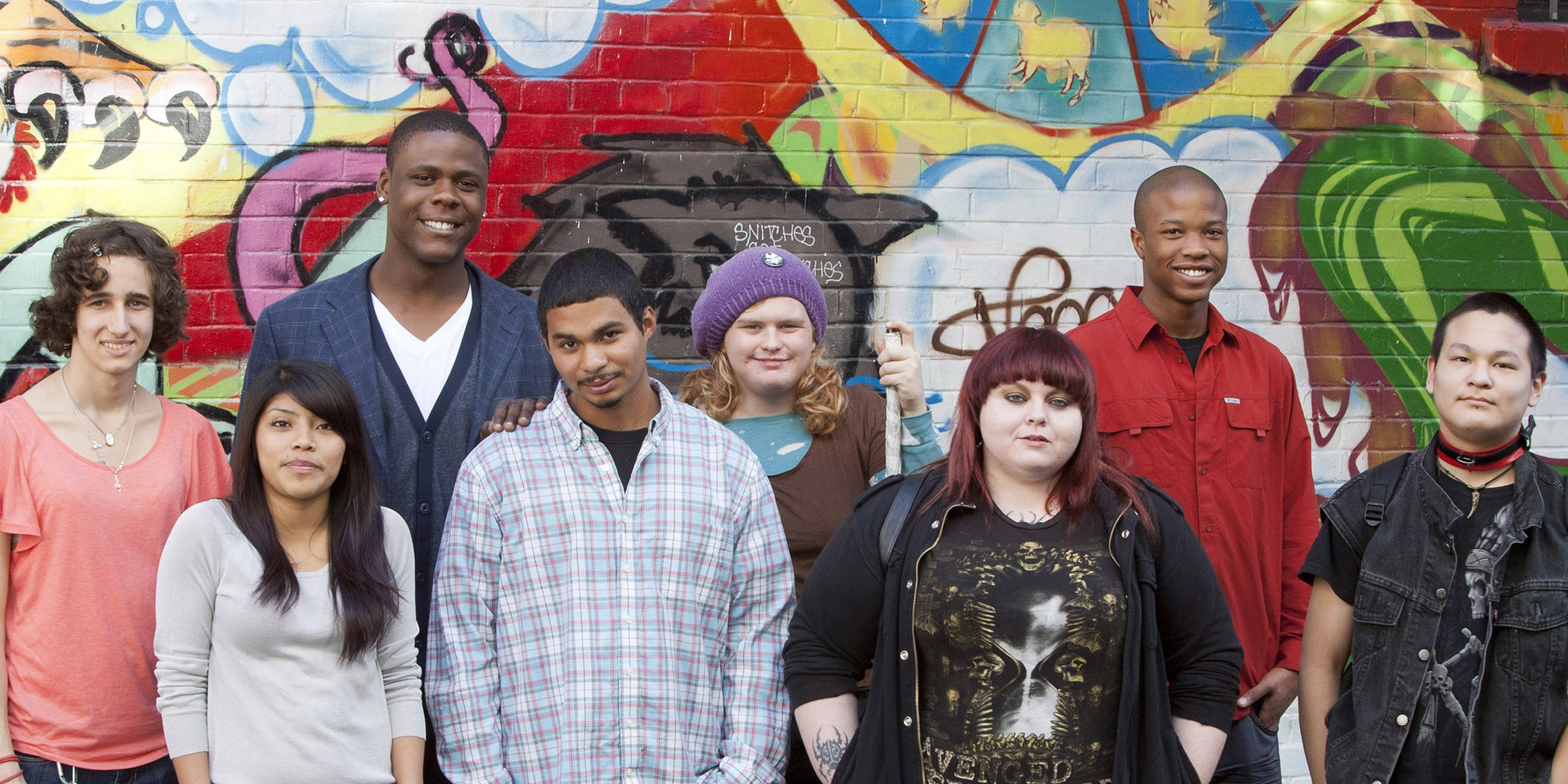 Larkin Street Youth Services, San Francisco, CA - Localwise business profile picture