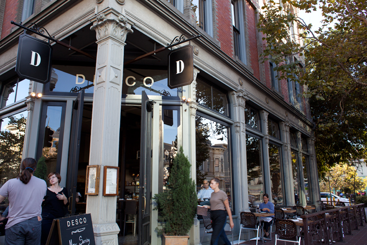 Desco, Oakland, CA - Localwise business profile picture