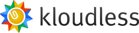 Kloudless, Berkeley, CA logo