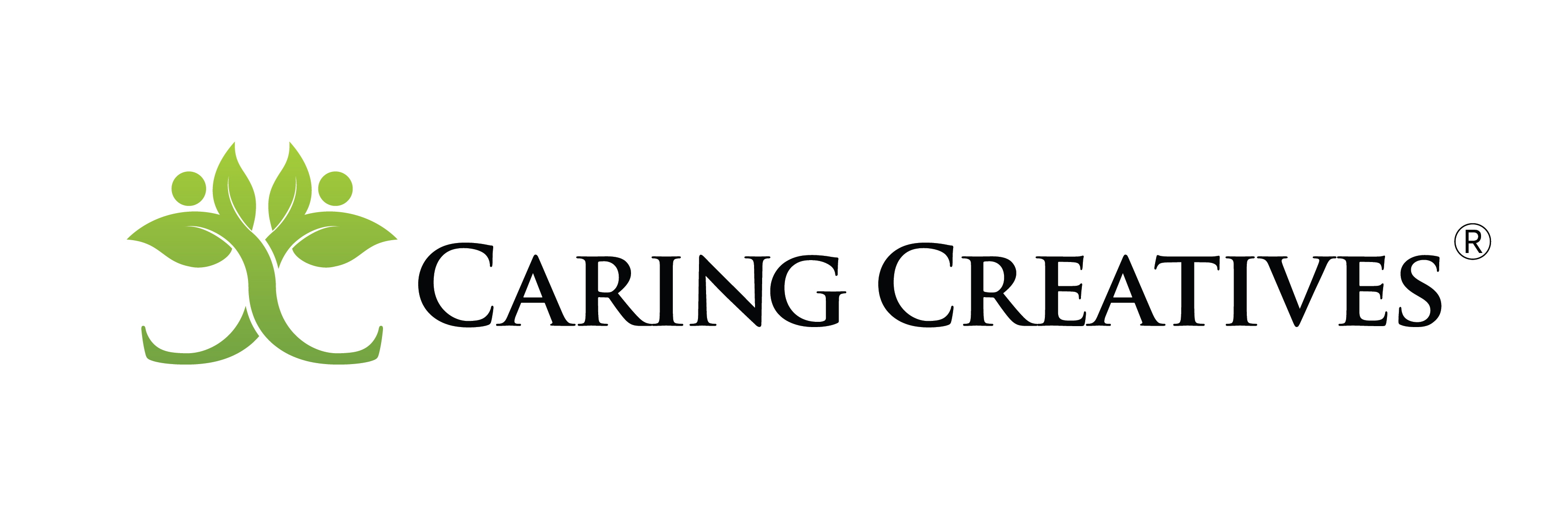 Caring Creatives, LLC, San Francisco, CA logo