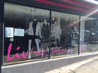 Liv Fashion Boutique, San Francisco, CA - Localwise business profile picture