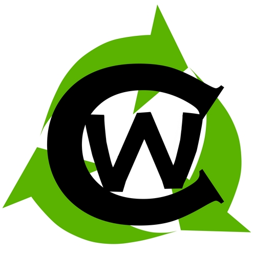 Commercial Waste & Recycling, LLC, Oakland, CA logo