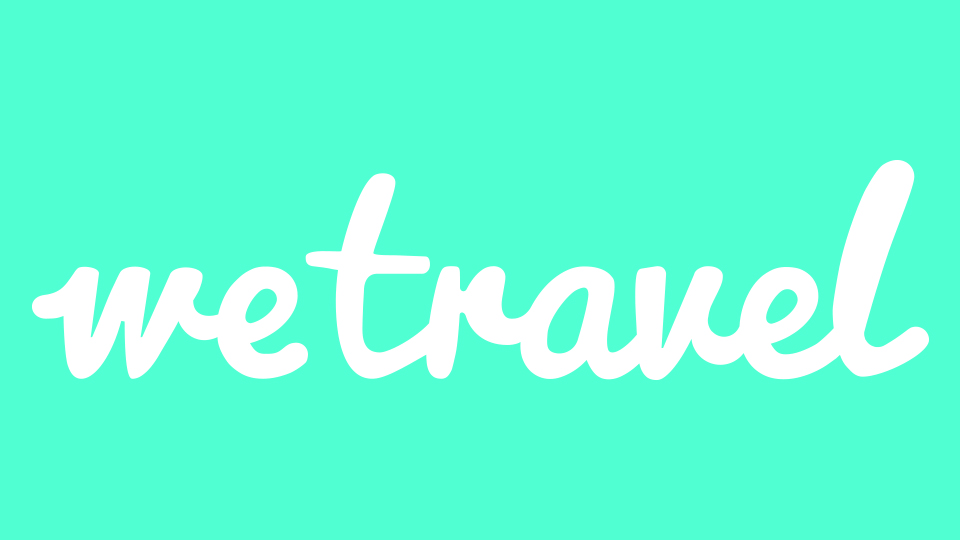 WeTravel, San Francisco, CA logo