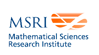 Mathematical Sciences Research Institute, Berkeley, CA logo