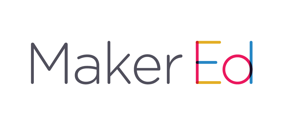 Maker Education Initiative, Oakland, CA logo