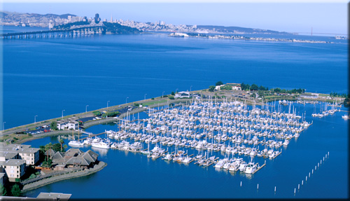 Emery Cove Yacht Harbor, Emeryville, CA - Localwise business profile picture