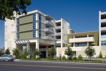 Moldaw Residences, Palo Alto, CA - Localwise business profile picture