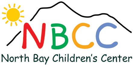North Bay Children's Center, Petaluma, CA logo