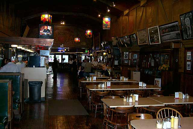 Lefty O'Douls, San Francisco, CA - Localwise business profile picture