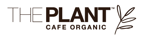 The Plant Cafe Organic, San Francisco, CA logo