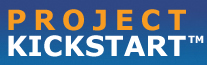 Project Kickstart, Berkeley, CA logo