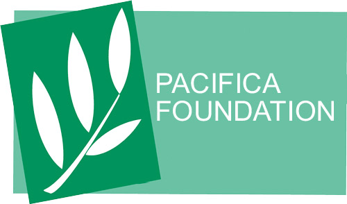 Pacifica Foundation, Berkeley, CA logo