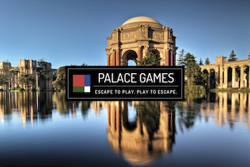 Palace Games, San Francisco, CA - Localwise business profile picture