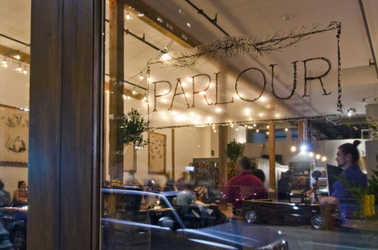 Parlour, Oakland, CA - Localwise business profile picture