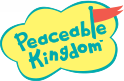 Peaceable Kingdom, Berkeley, CA logo
