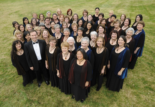 Peninsula Women's Chorus, Palo Alto, CA - Localwise business profile picture
