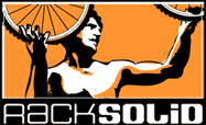 Rack Solid, Berkeley, CA logo